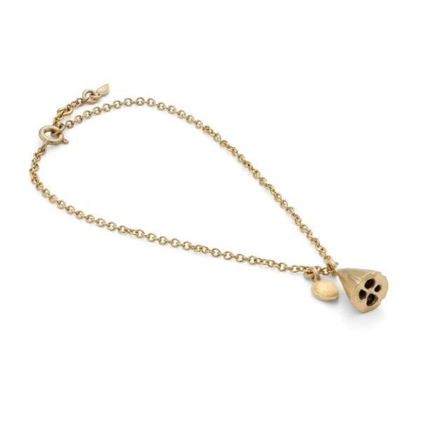Lotus bracelet 9y