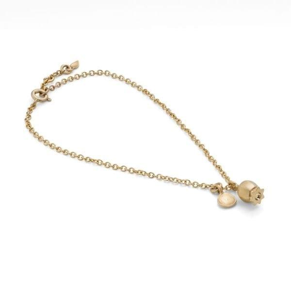Poppy Bracelet 9y
