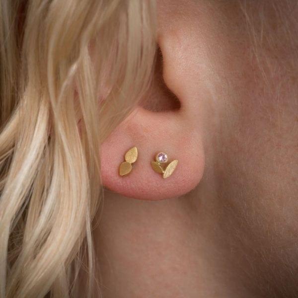 Tulip ear